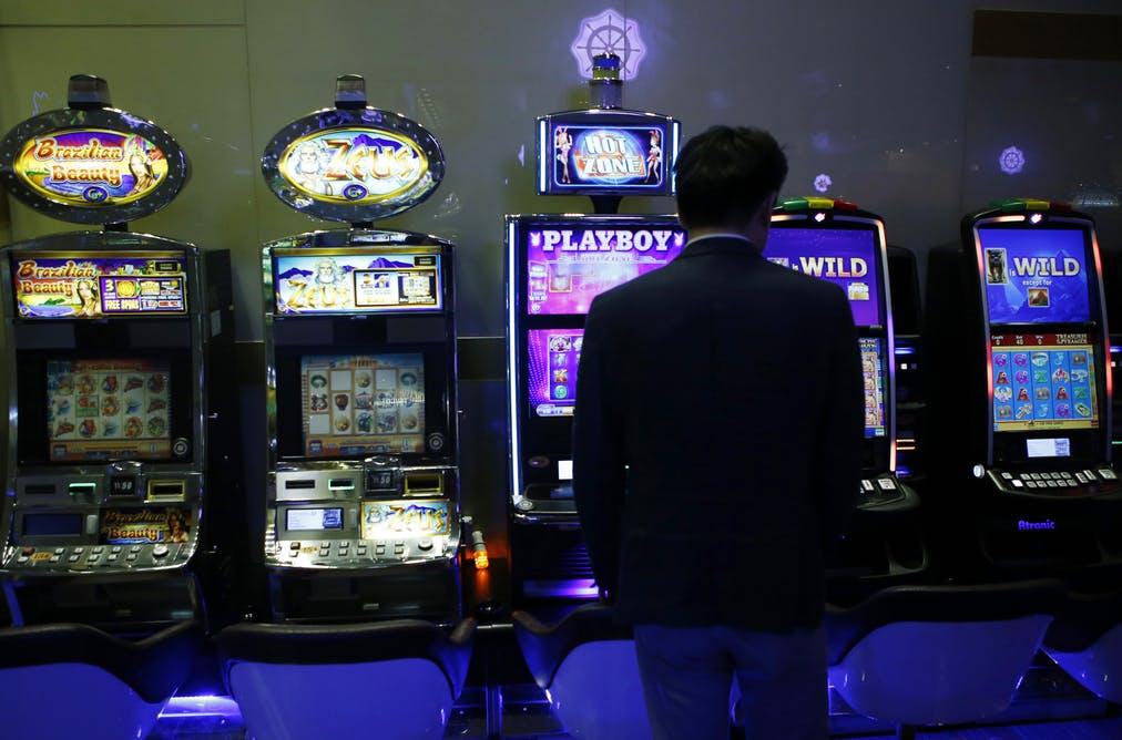 Multi Slot Bonus Games