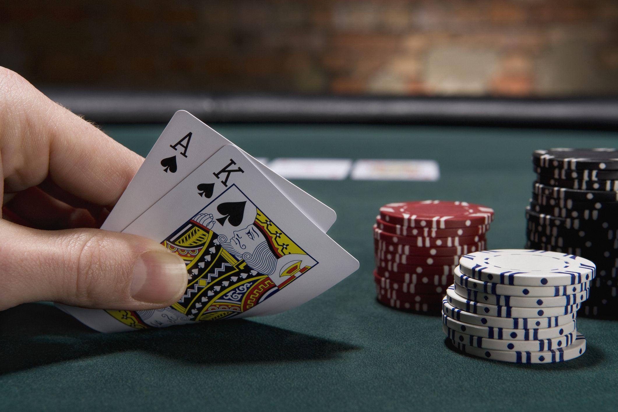 Play Smart At Casinos