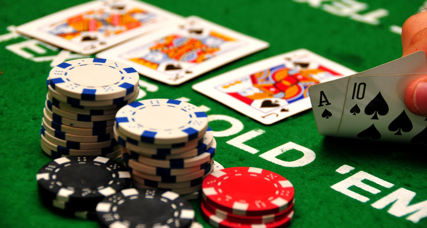 Sports Betting And Types Of Online Betting