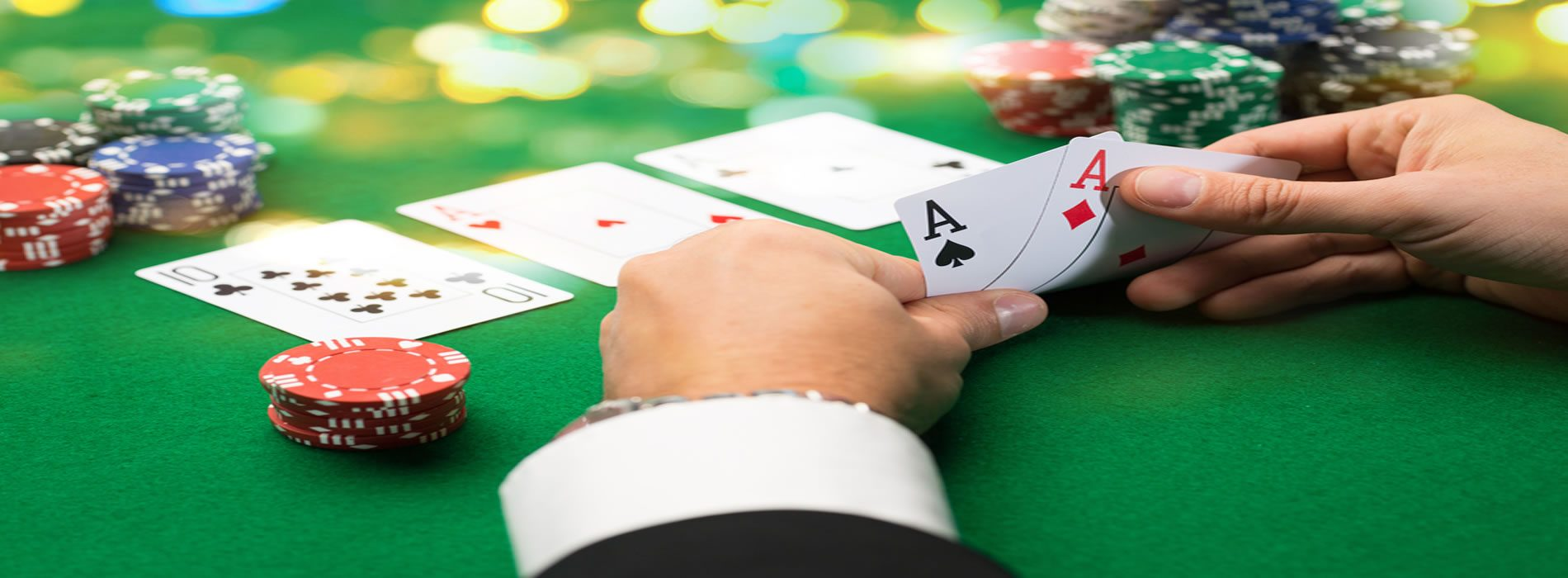 Getting the features of the Live casino